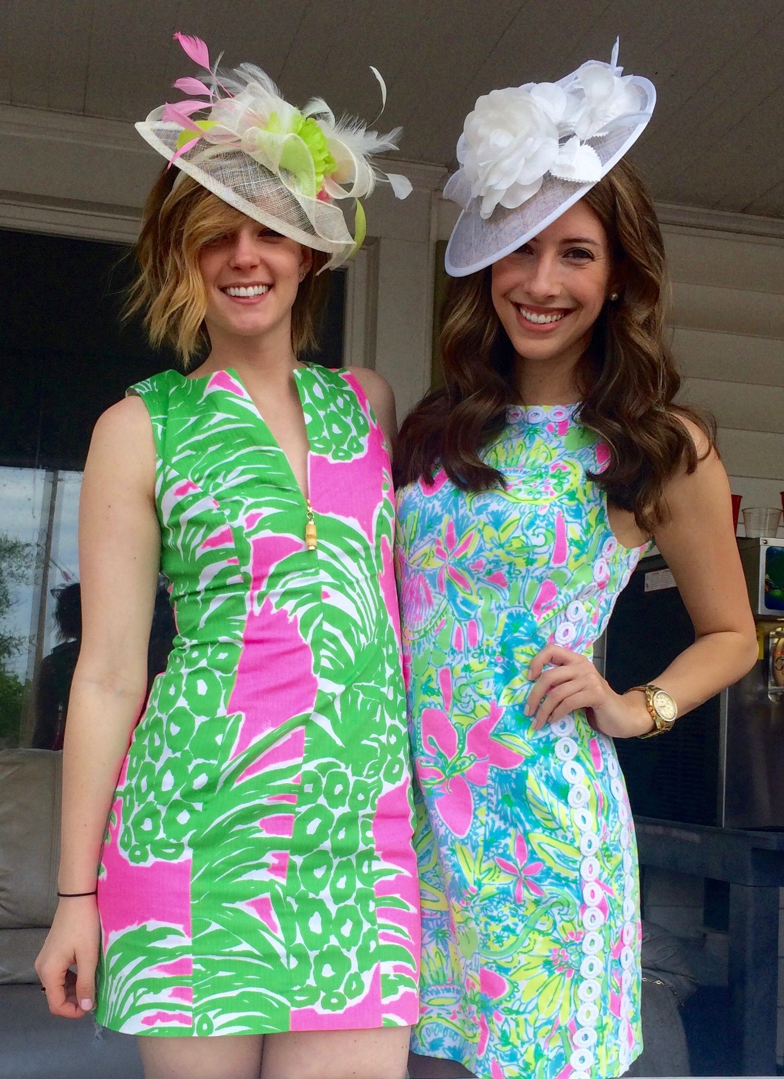 Southern Living, Trip to Nashville and the Kentucky Derby