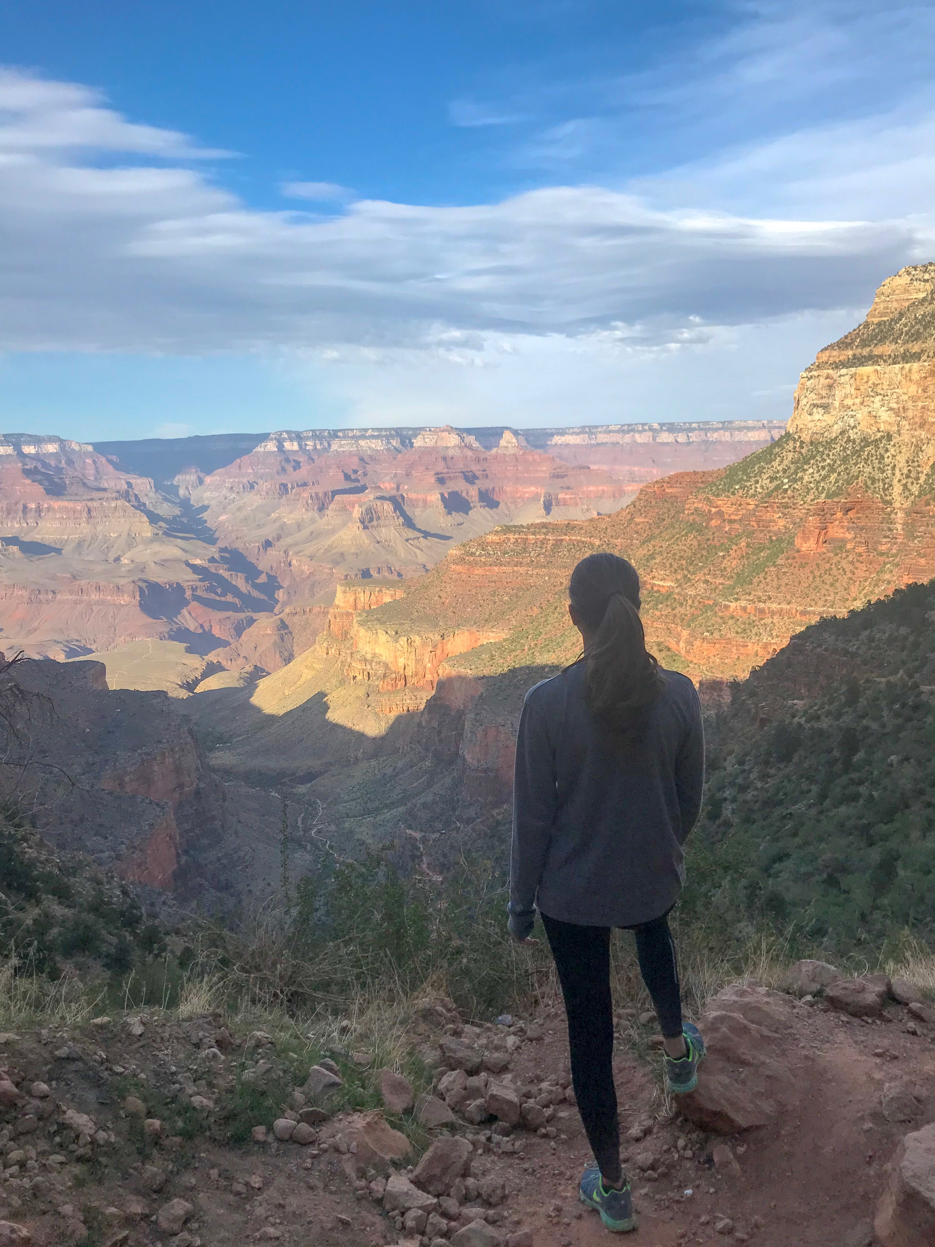 Grand Views at the Grand Canyon