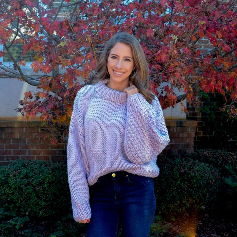 Round Up + Style Tips on My Favorite Chicwish Sweaters