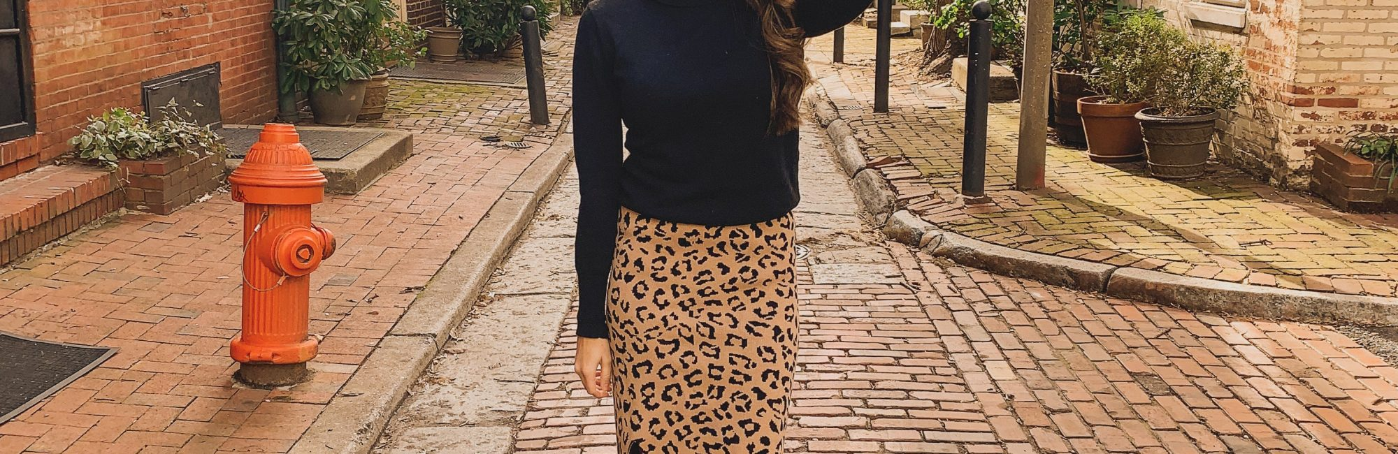 A Leopard Skirt You Will Look Great In