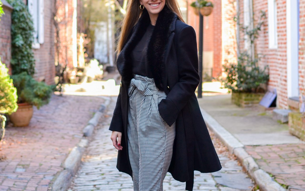 Houndstooth-inspired-workwear