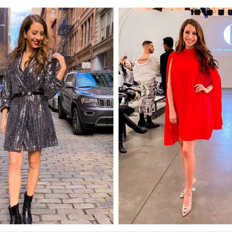 NYFW Outfits F/W 2020 Part 2