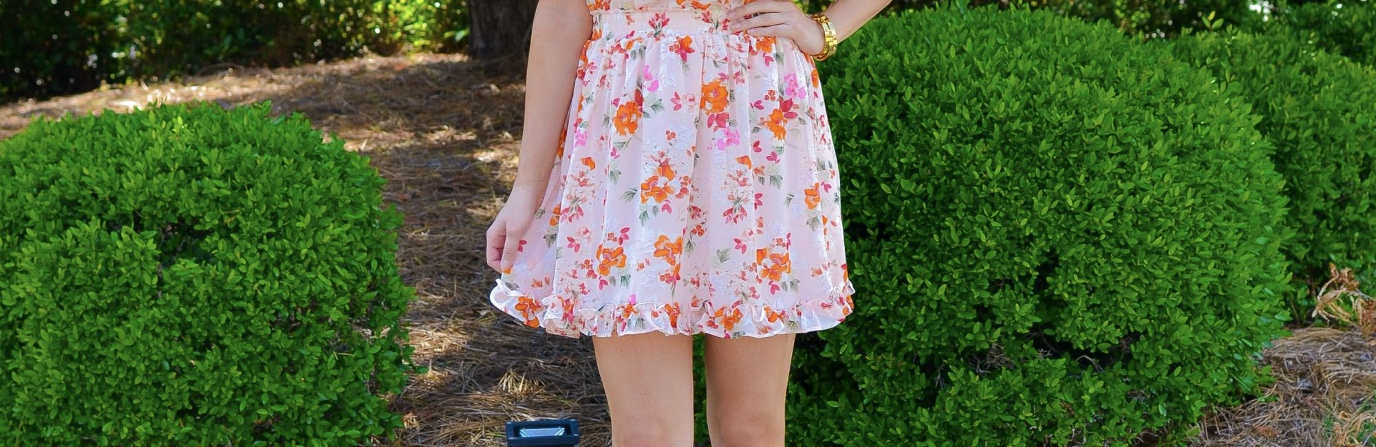The Perfect Spring Dresses for all Occasions