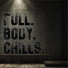 Full-Body-Chills