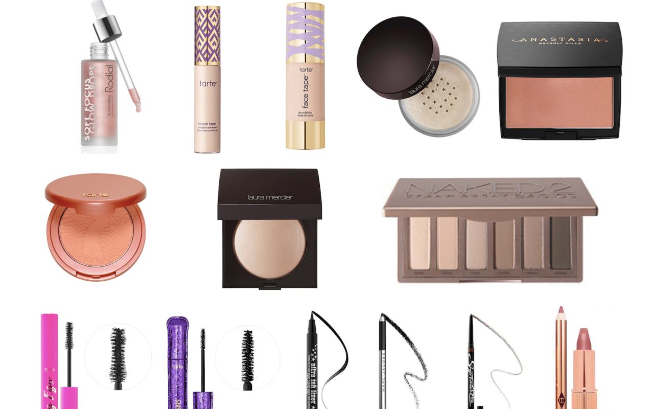 my-current-makeup-routine
