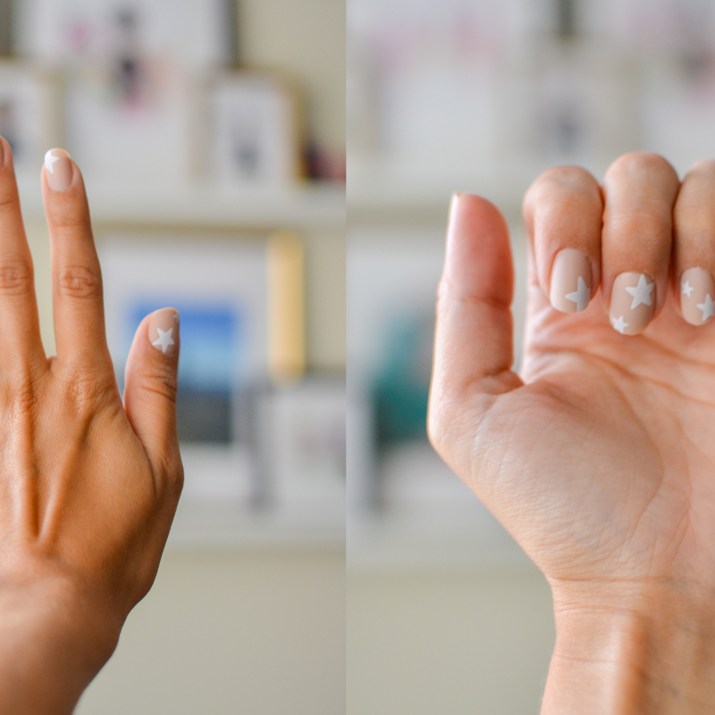 Clutch Nails, the Nails You Never Knew You Needed
