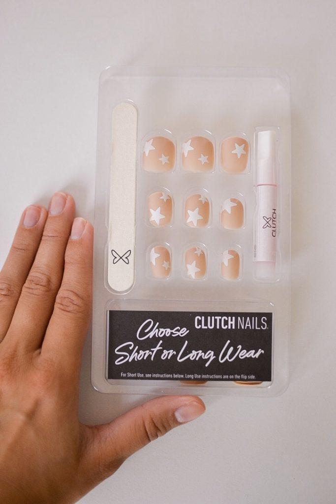 Clutch-Nails