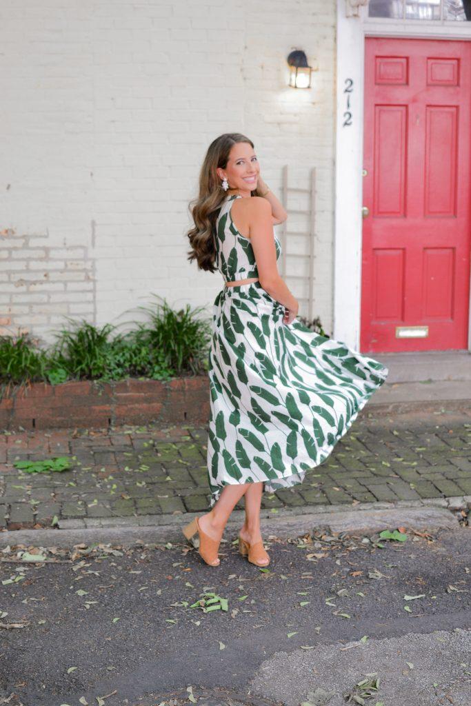 Summer-Printed-midi-dresses