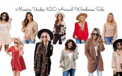 Pink-Lily-warehouse-sale