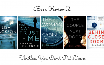 book-review-2-thrillers-you-can't-put-down