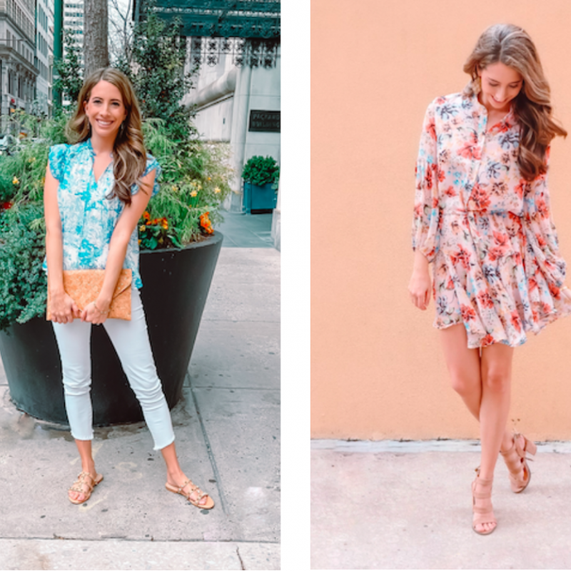 Beautiful Vici Must-Haves for Spring that are Selling Fast!
