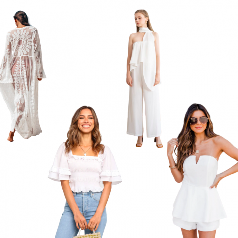 WOI: Bachelorette Outfit Inspo for the Brides-to-Be
