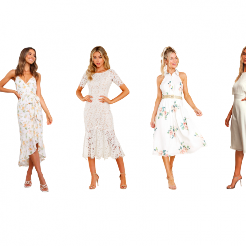 WOI: Chic Bridal Shower Outfit Inspo for the Brides-to-Be