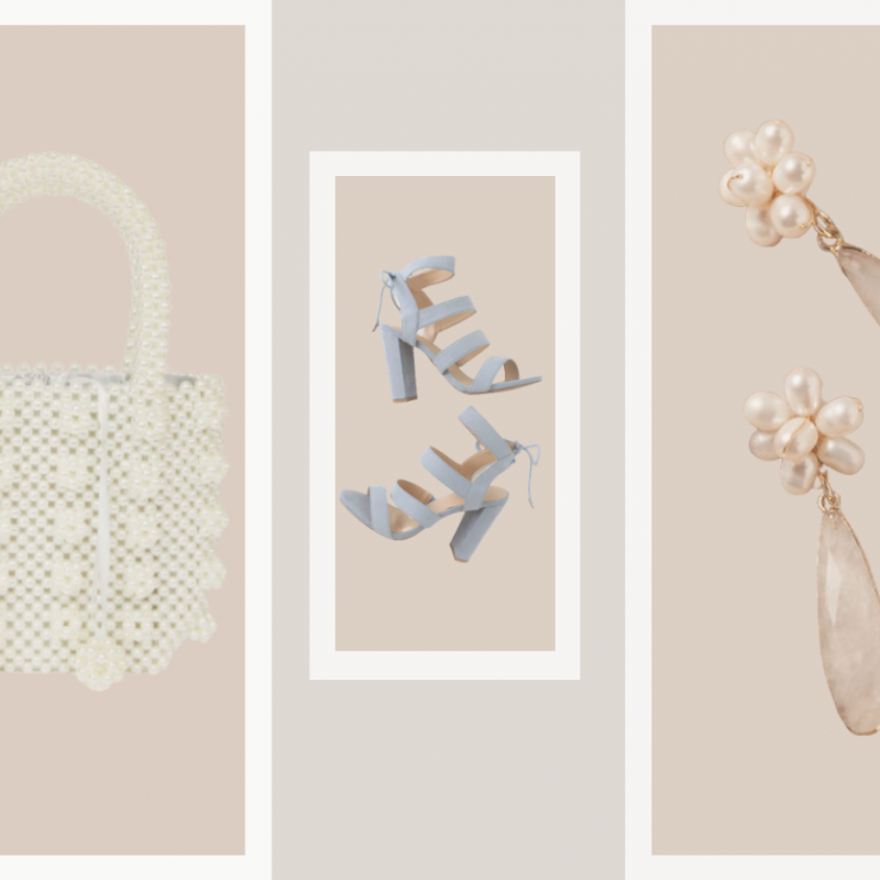 WOI: Beautiful Bridal Accessories for all Bridal Events